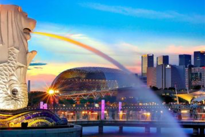 Lessons in CX: A trip to South East Asia - Part 1 – Singapore. A friction-free city?